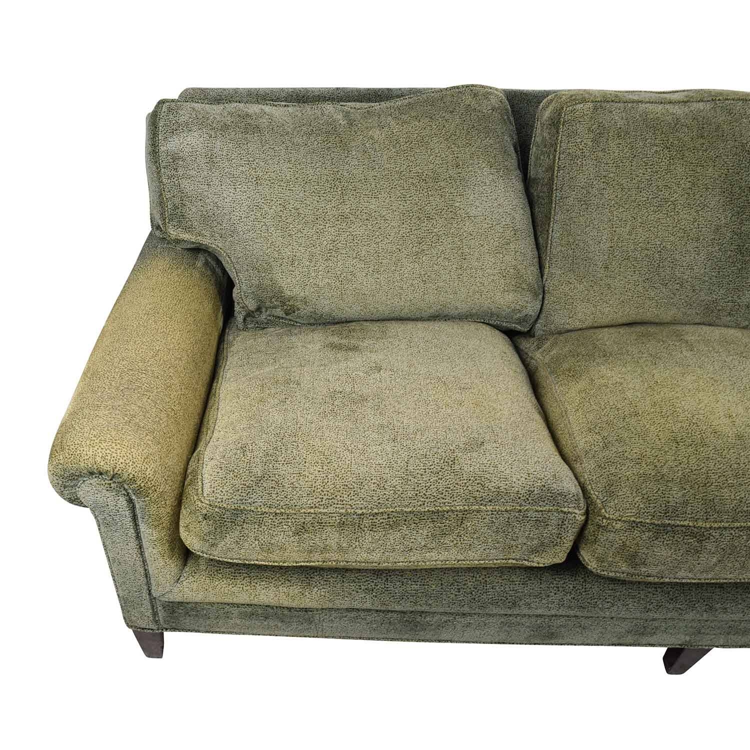 89% Off   George Smith George Smith Classic English Style Sofa / Sofas With Regard To Classic Sofas For Sale (Photo 18 of 30)