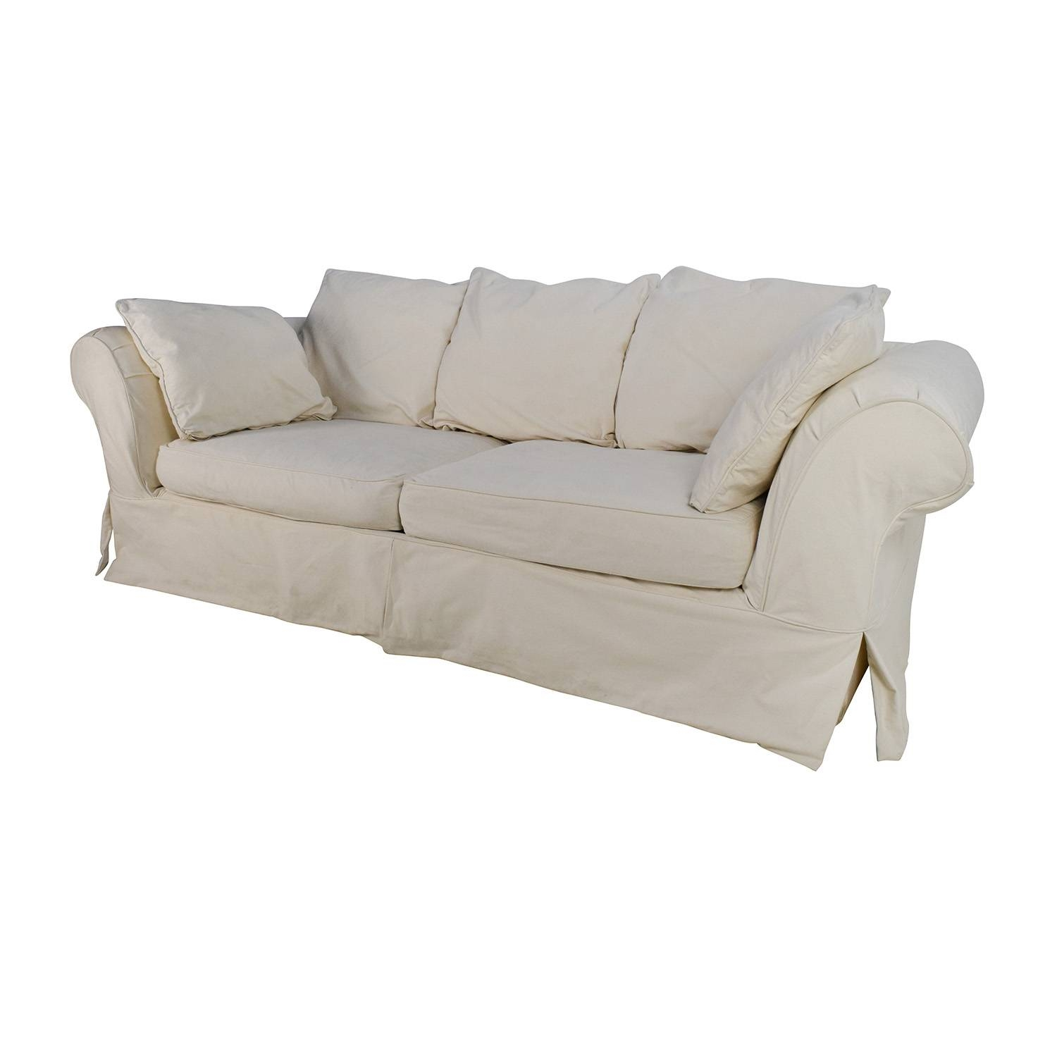 89% Off   Jennifer Convertibles Jennifer Convertibles Linda For Jennifer Sofas (Photo 9 of 30)