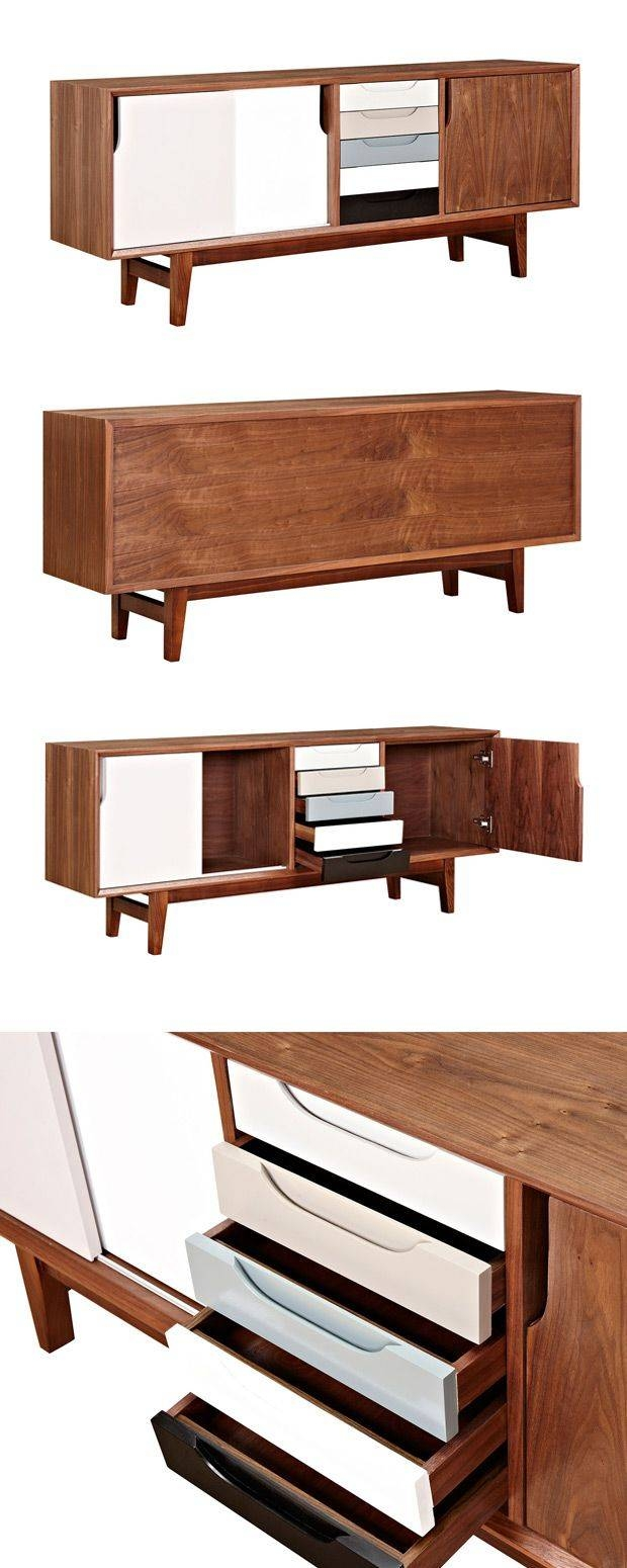 9 Best Bufetera Images On Pinterest | Credenza, Dining Room And with Ready Made Sideboards (Image 8 of 30)