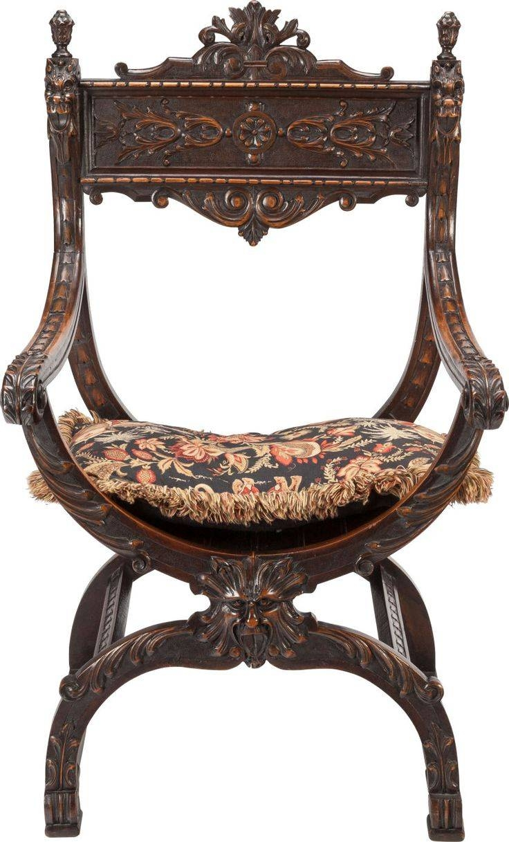 905 Best Antique Furniture Images On Pinterest intended for Gothic Sofas (Image 8 of 30)