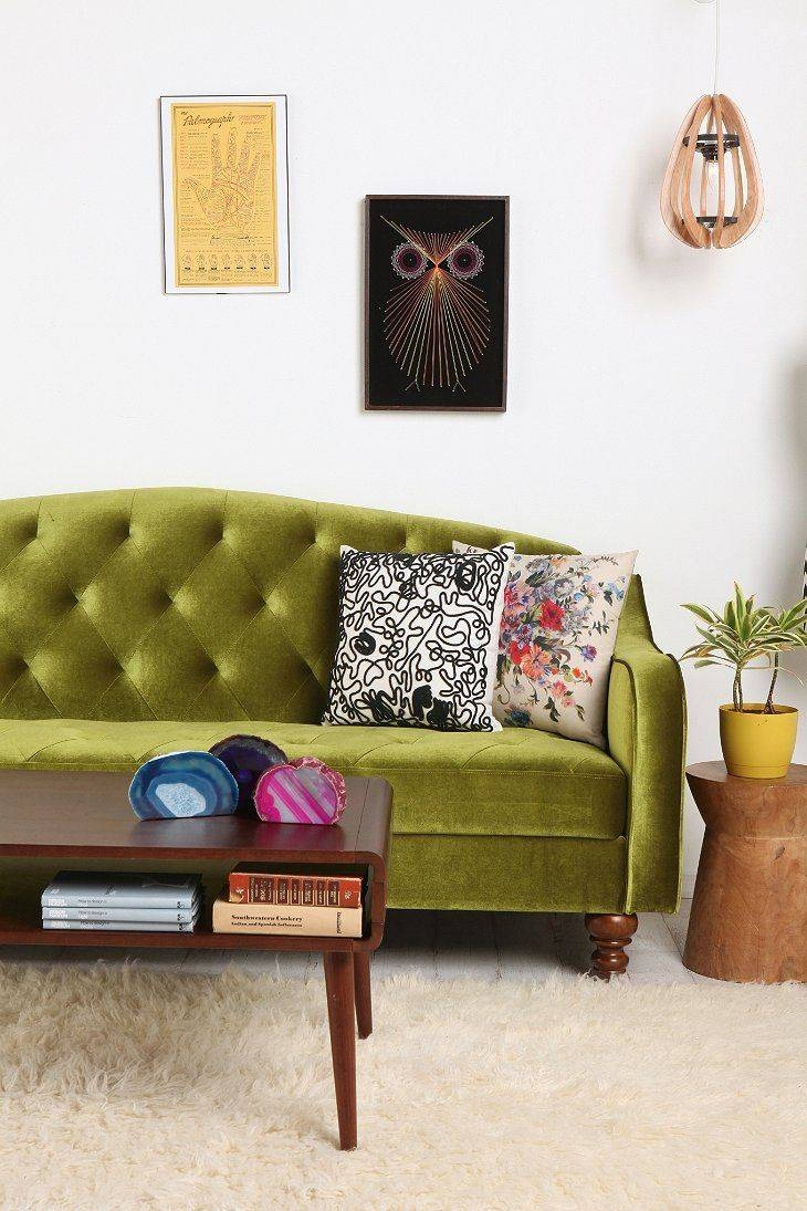 96 Best Sofas And Loveseats Images On Pinterest | Living Room pertaining to Chintz Sofa Beds (Image 5 of 30)