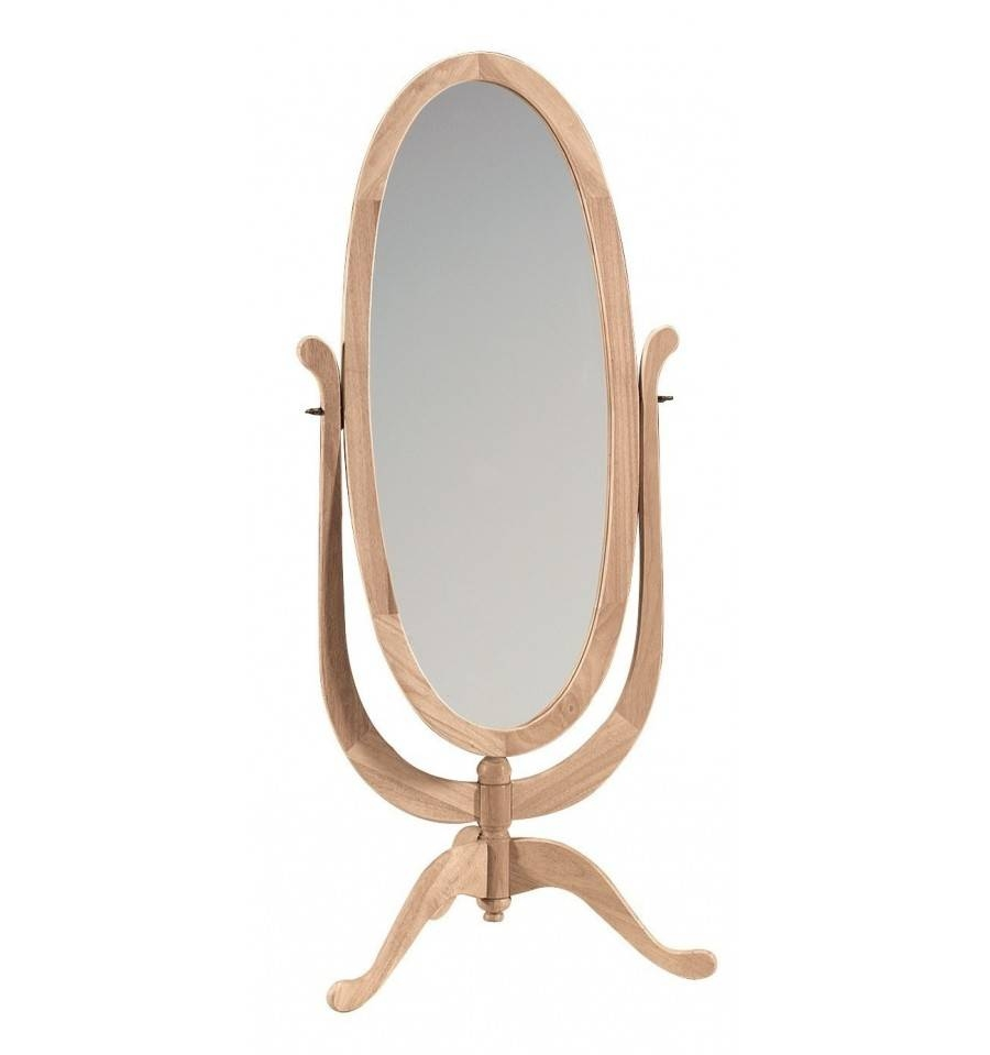 96555 Victorian Cheval Mirror - Simply Woods Furniture | Opelika, Al pertaining to Cheval Mirrors (Image 1 of 25)