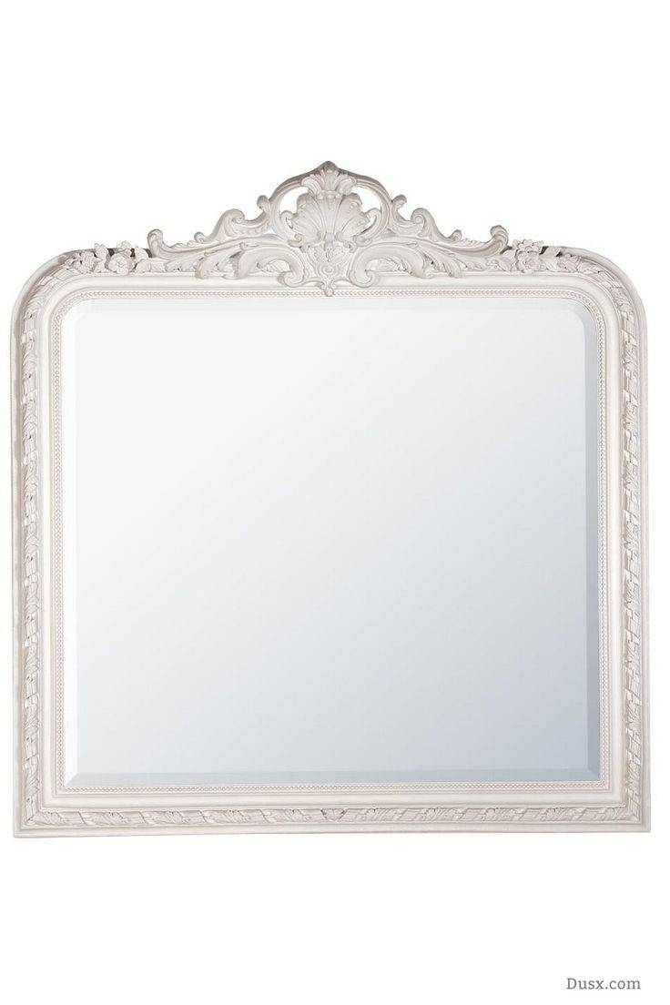 98 Best Marvellous Mirrors All Can Be Found At Www.dusx Images inside White Rococo Mirrors (Image 9 of 25)