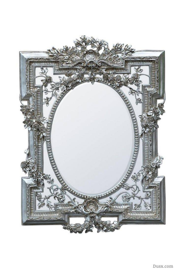 98 Best Marvellous Mirrors All Can Be Found At Www.dusx Images pertaining to White Shabby Chic Mirrors Sale (Image 4 of 25)