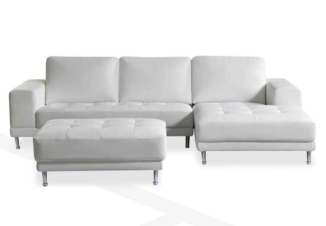 A Guide To Buying White Leather Sofa – Internationalinteriordesigns inside White Leather Sofas (Image 2 of 30)