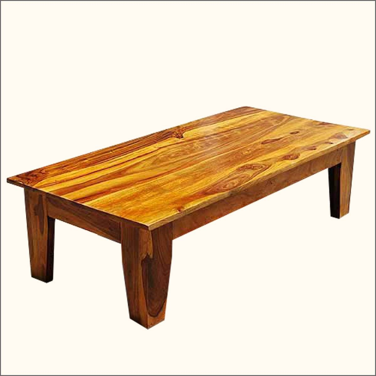 A Laid Back Look With Low Height Coffee Table   Coffe Table Gallery Pertaining To Low Height Coffee Tables (View 6 of 30)