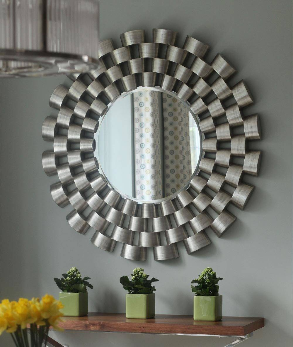 About — Michele Shaw Interior Design within Modern Silver Mirrors (Image 2 of 25)