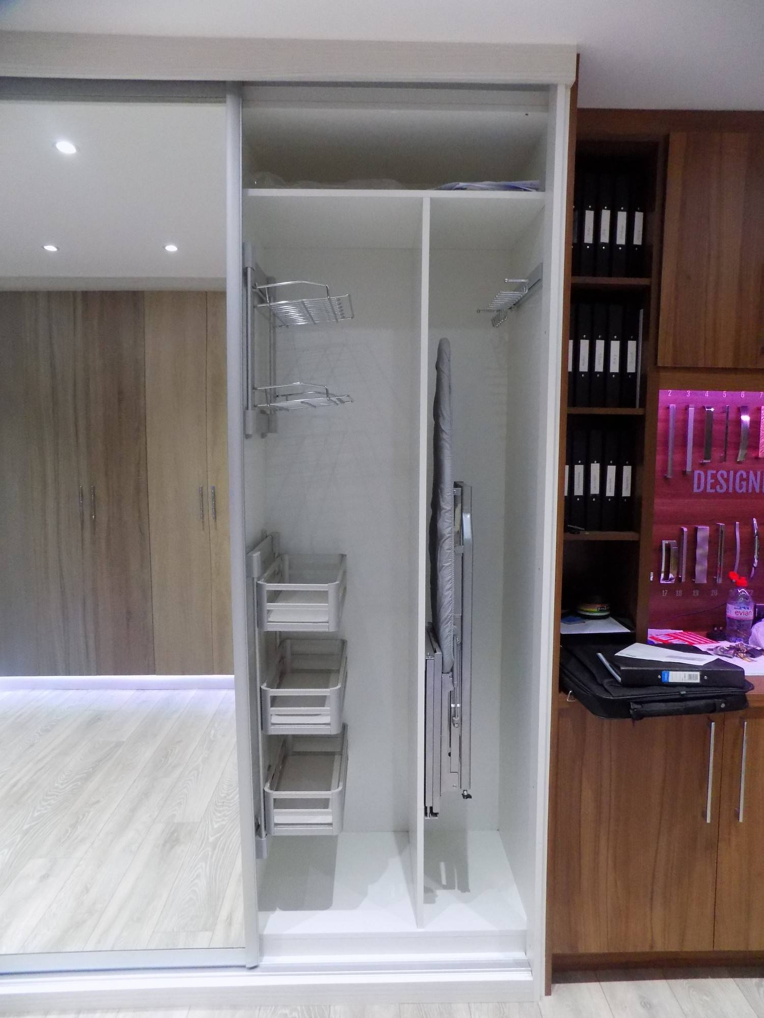 About Us & Our Fitted Wardrobes | Kent Wardrobes In Kent Wardrobes (View 12 of 15)