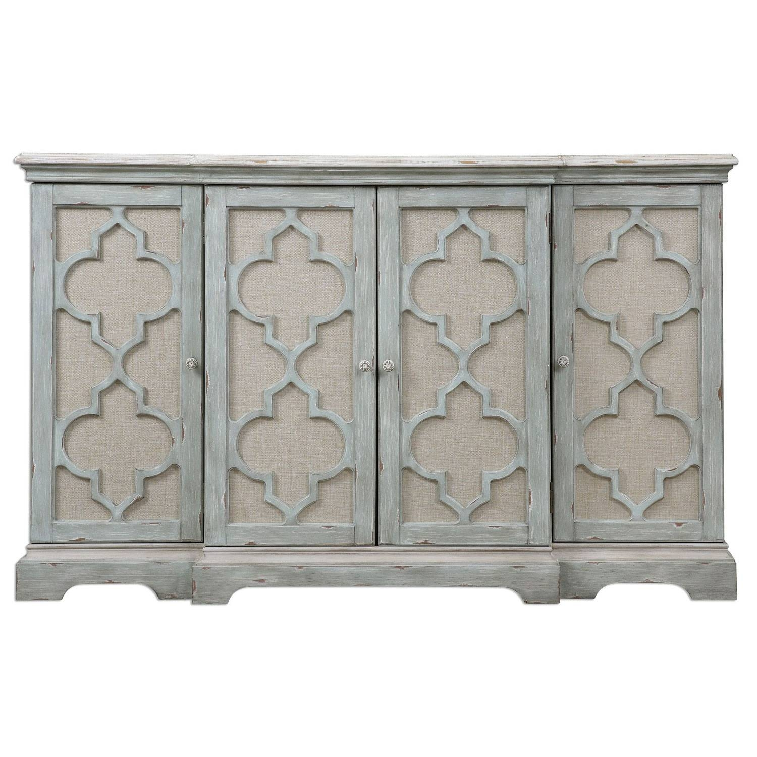 Accent Cabinets & Chests | Wooden Storage For The Home On Sale regarding Shallow Sideboard Cabinets (Image 1 of 30)