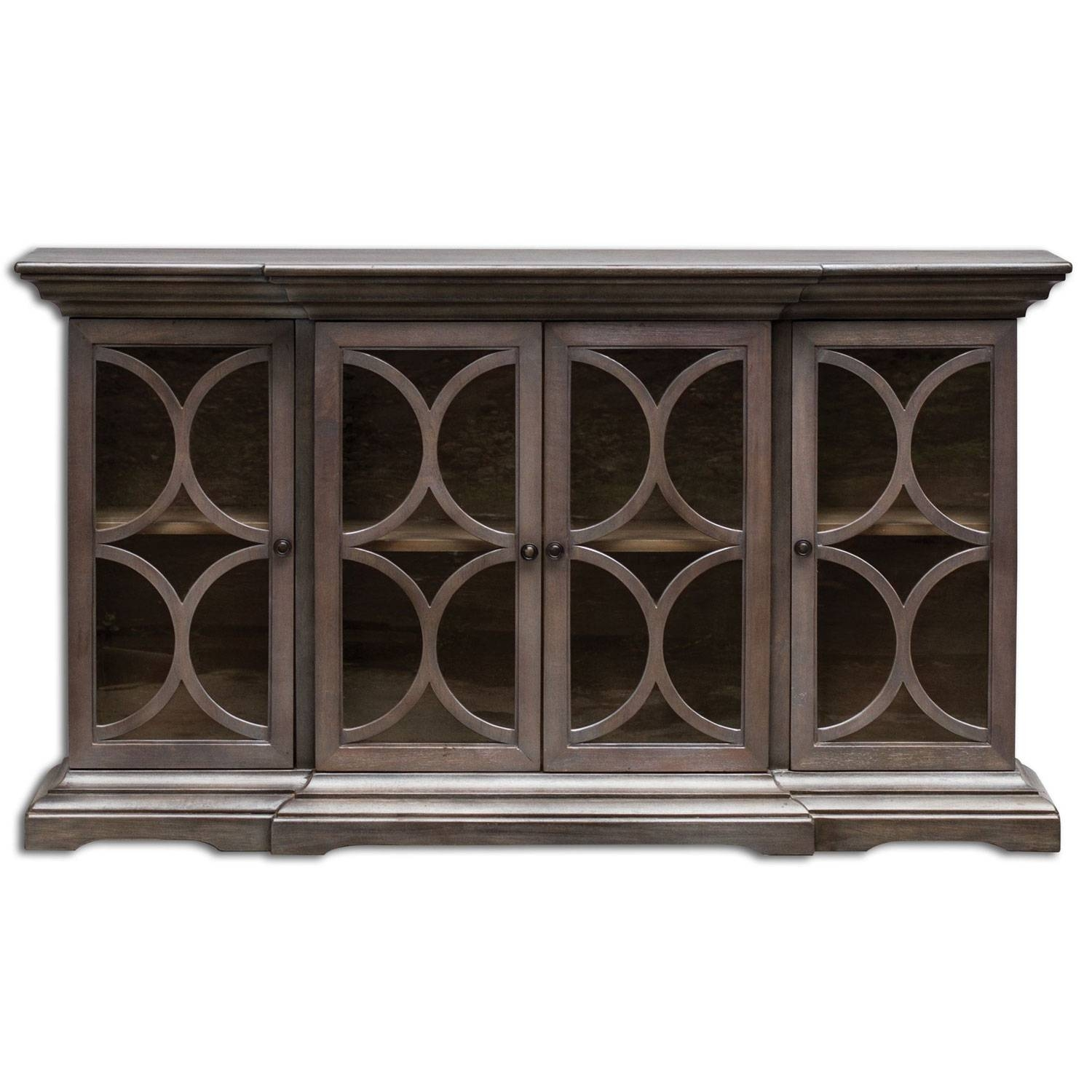 Accent Cabinets & Chests | Wooden Storage For The Home On Sale with Shallow Sideboard Cabinets (Image 2 of 30)