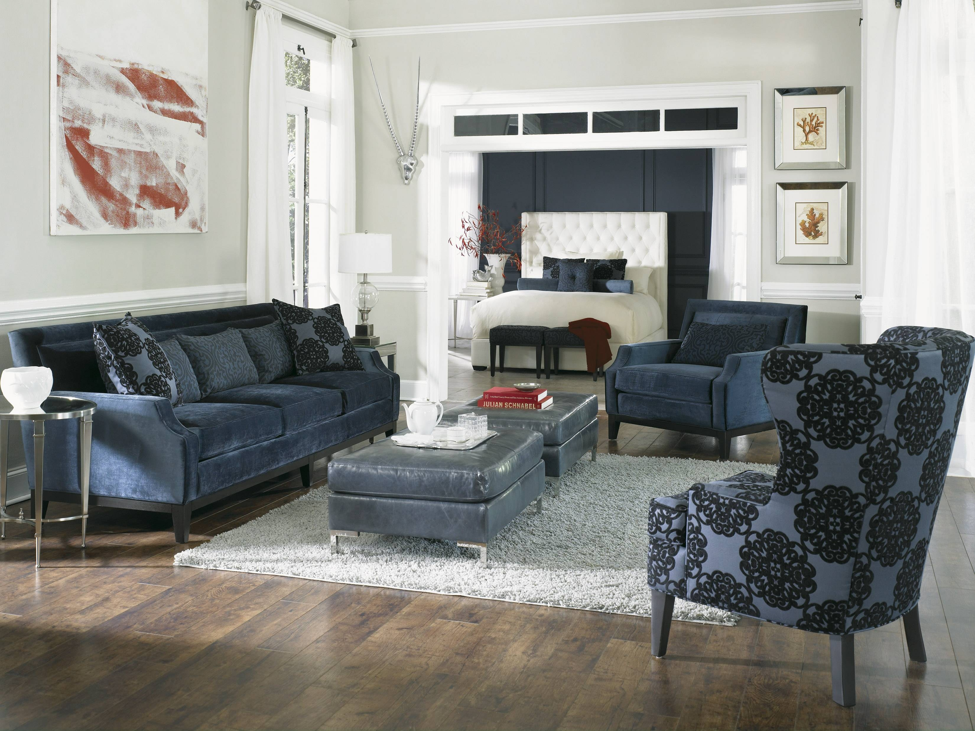 Accent Chairs : Levon Sofa Accent Chair Amazing Set Of Accent with Sofa And Accent Chair Set (Image 1 of 30)