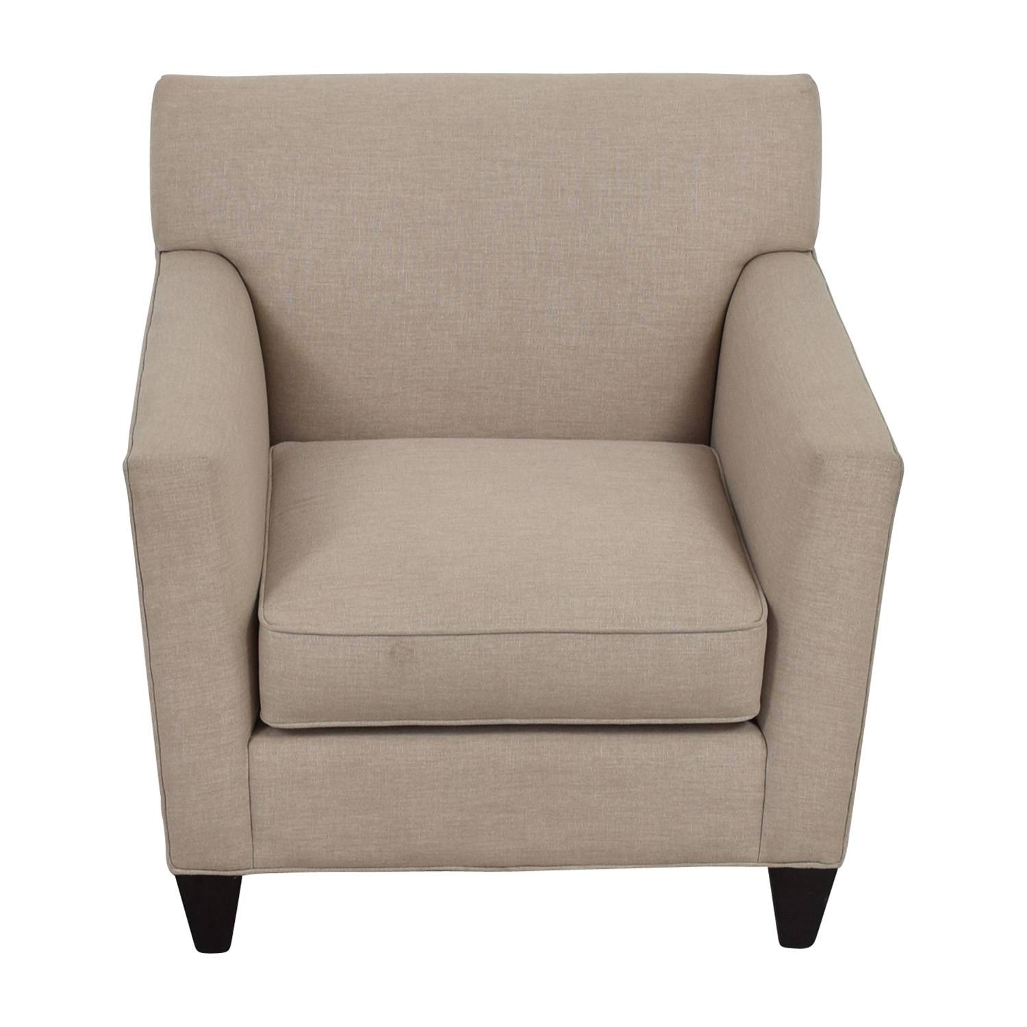 Accent Chairs: Used Accent Chairs For Sale within Accent Sofa Chairs (Image 2 of 30)