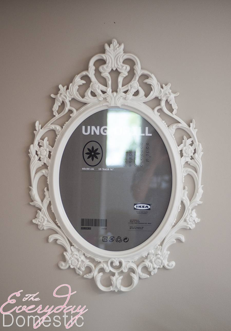 Accessories: Extraordinary Accessories For Girl Bedroom Wall inside Small Ornate Mirrors (Image 6 of 25)