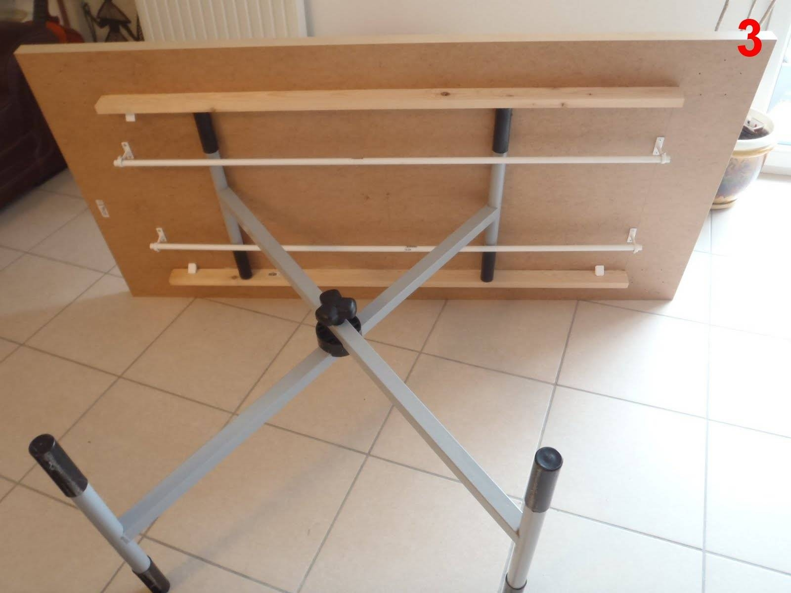 Adjustable Coffee Table Mechanism within Raisable Coffee Tables (Image 2 of 30)