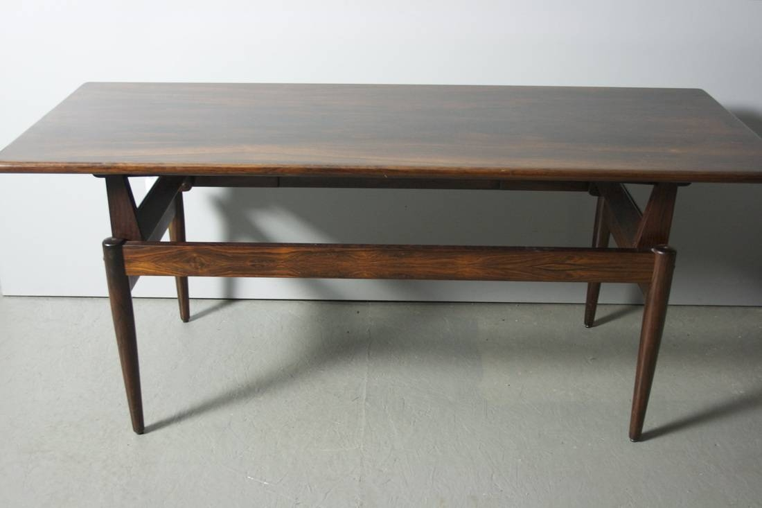 Adjustable Variable Height Coffee Table – Adjustable Height Table intended for Coffee Table Dining Table (Image 1 of 30)