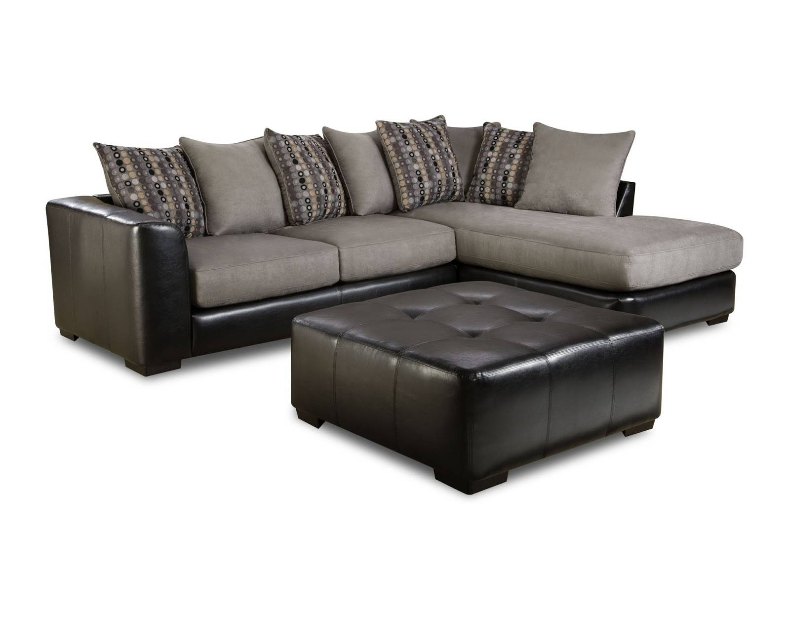 Albany Industries Sectional Sofa | Interior Design pertaining to Albany Industries Sectional Sofa (Image 3 of 30)