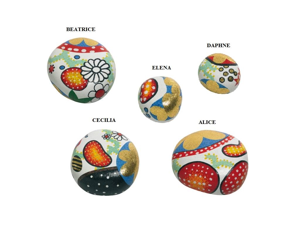 Alice, Beatrice, Cecilia, Daphne & Elena Poufs-Stools-Ottomans intended for Elena Coffee Tables (Image 5 of 30)