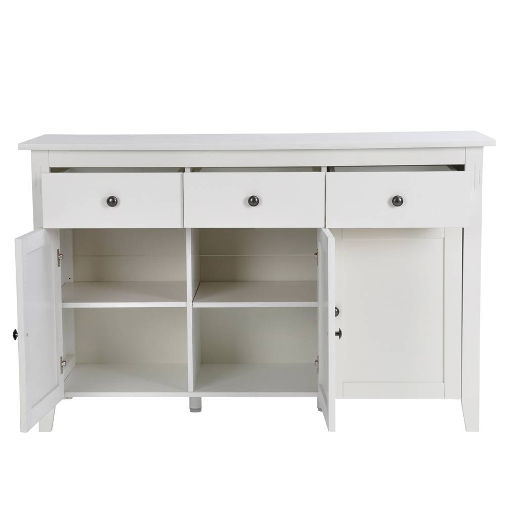 Aliexpress : Buy Aingoo Large Space White Minimalist Modern for Large Modern Sideboards (Image 1 of 30)