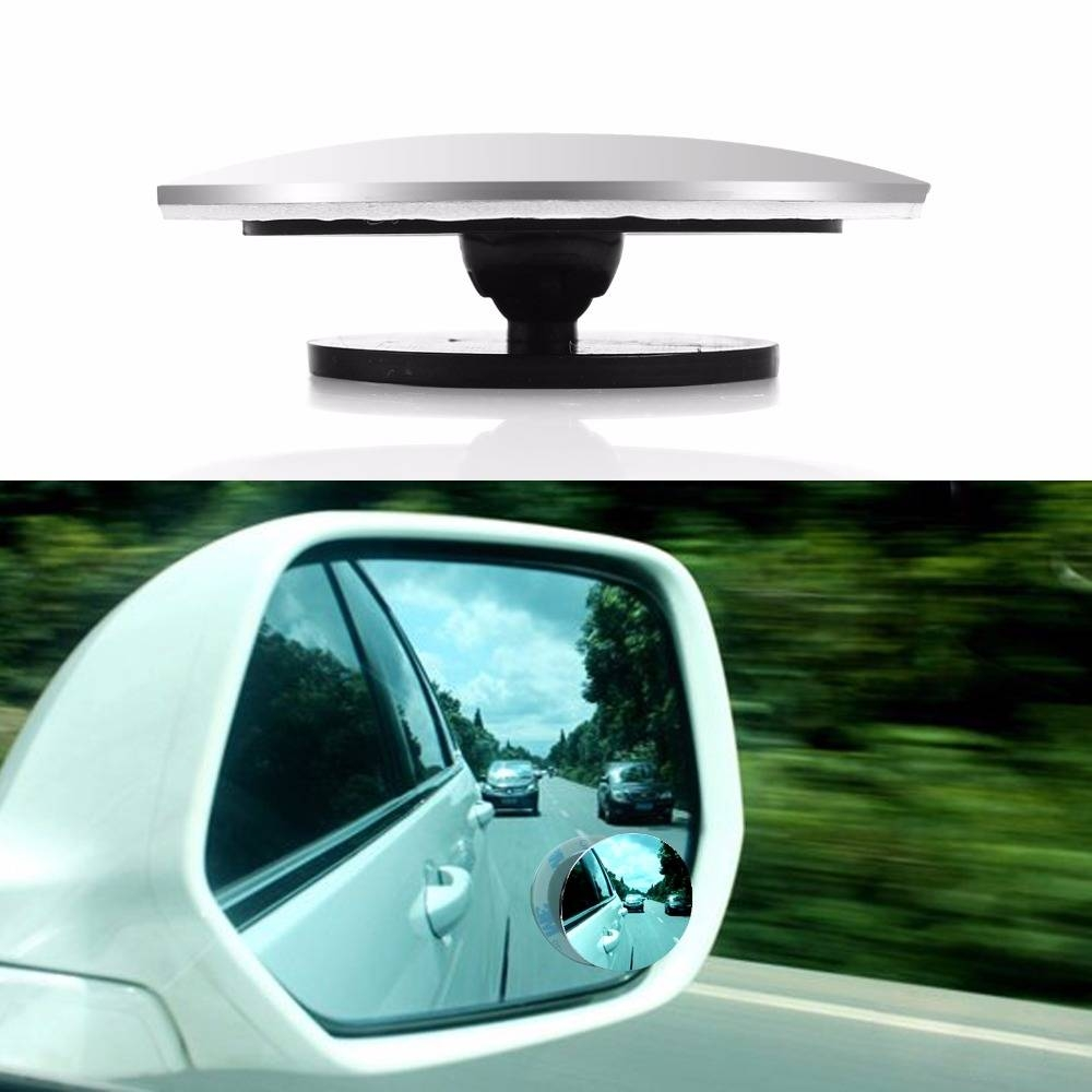 Aliexpress : Buy Auto 360 Wide Angle Round Convex Mirror Car with regard to Small Round Convex Mirrors (Image 8 of 25)
