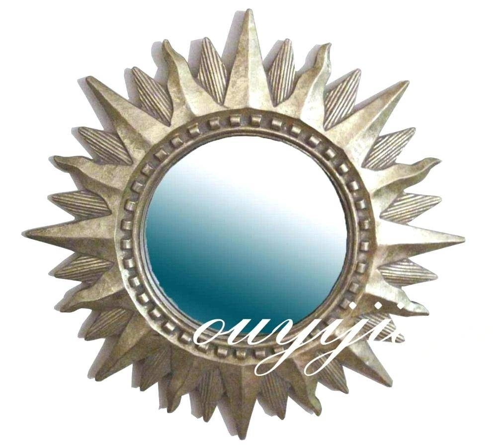 Aliexpresscom Buy Large Big Decorative Cosmetic Antique Wall intended for Buy Vintage Mirrors (Image 2 of 25)