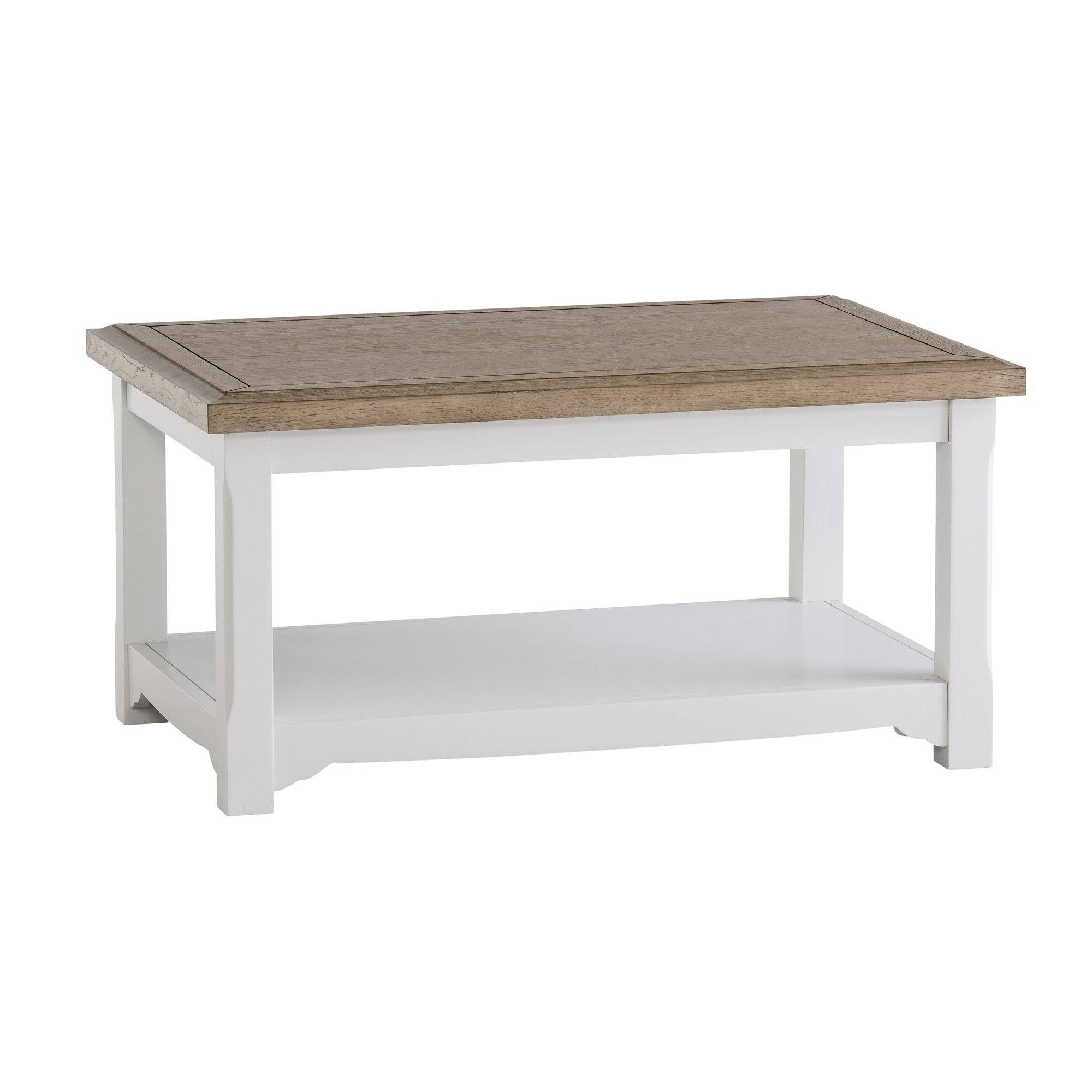 All Home Bordeaux Coffee Table | Wayfair.co.uk pertaining to Bordeaux Coffee Tables (Image 1 of 30)