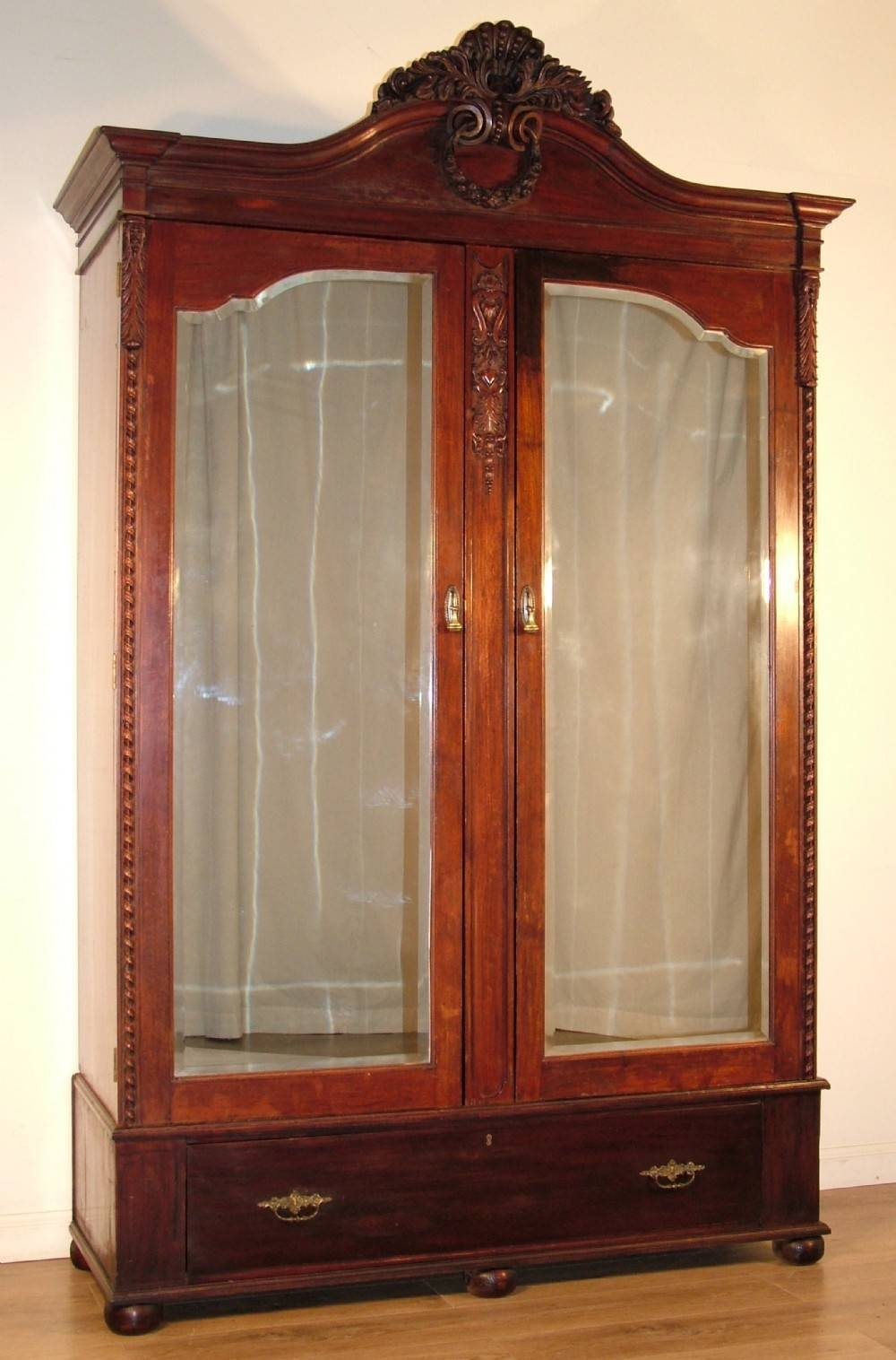 Featured Photo of Victorian Wardrobes For Sale