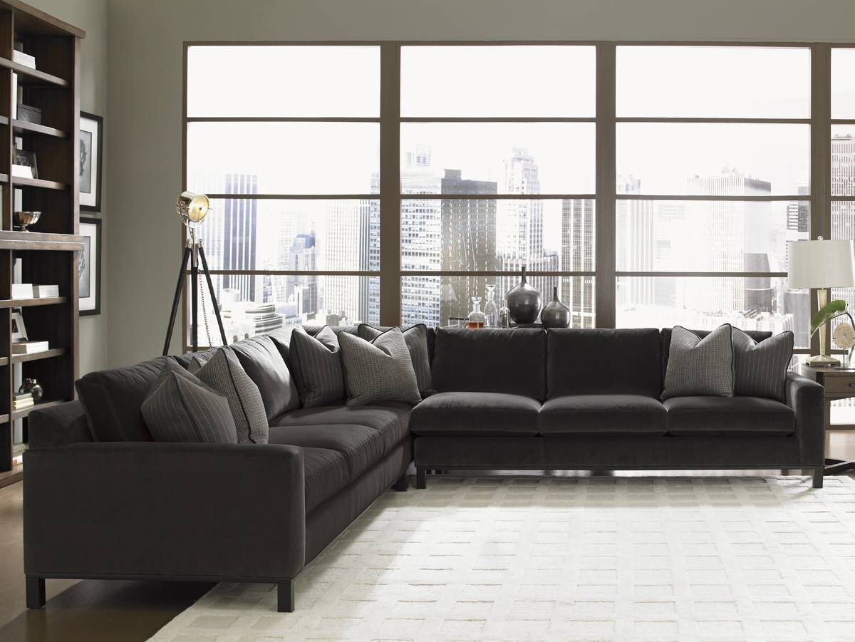 Amazing Best Sectional Sofa For Family 21 In American Made for American Made Sectional Sofas (Image 2 of 30)