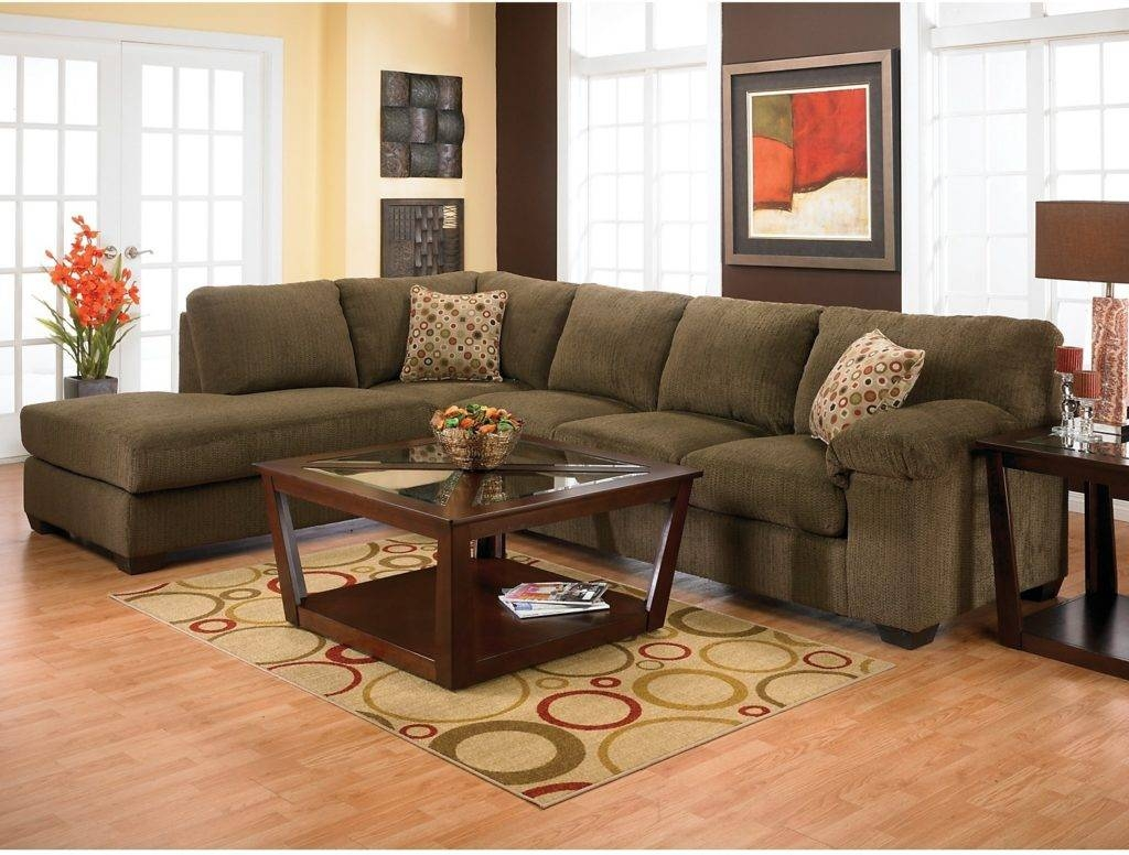 Amazing Chenille Sectional Sofa 58 About Remodel Sofa Room Ideas pertaining to Chenille Sectional Sofas (Image 3 of 30)