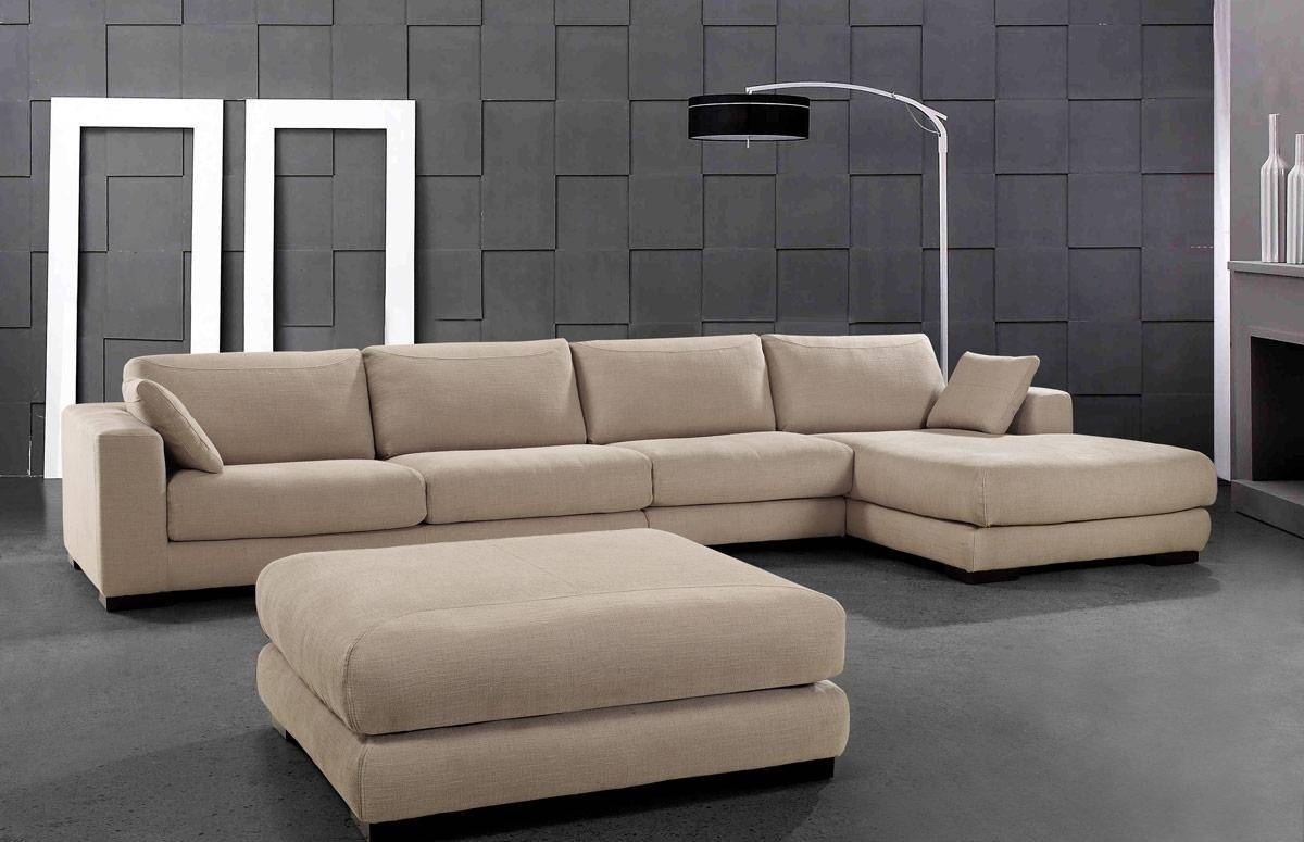 Amazing Fabric Sectional Sofas 95 In Living Room Sofa Inspiration intended for Cloth Sectional Sofas (Image 1 of 30)