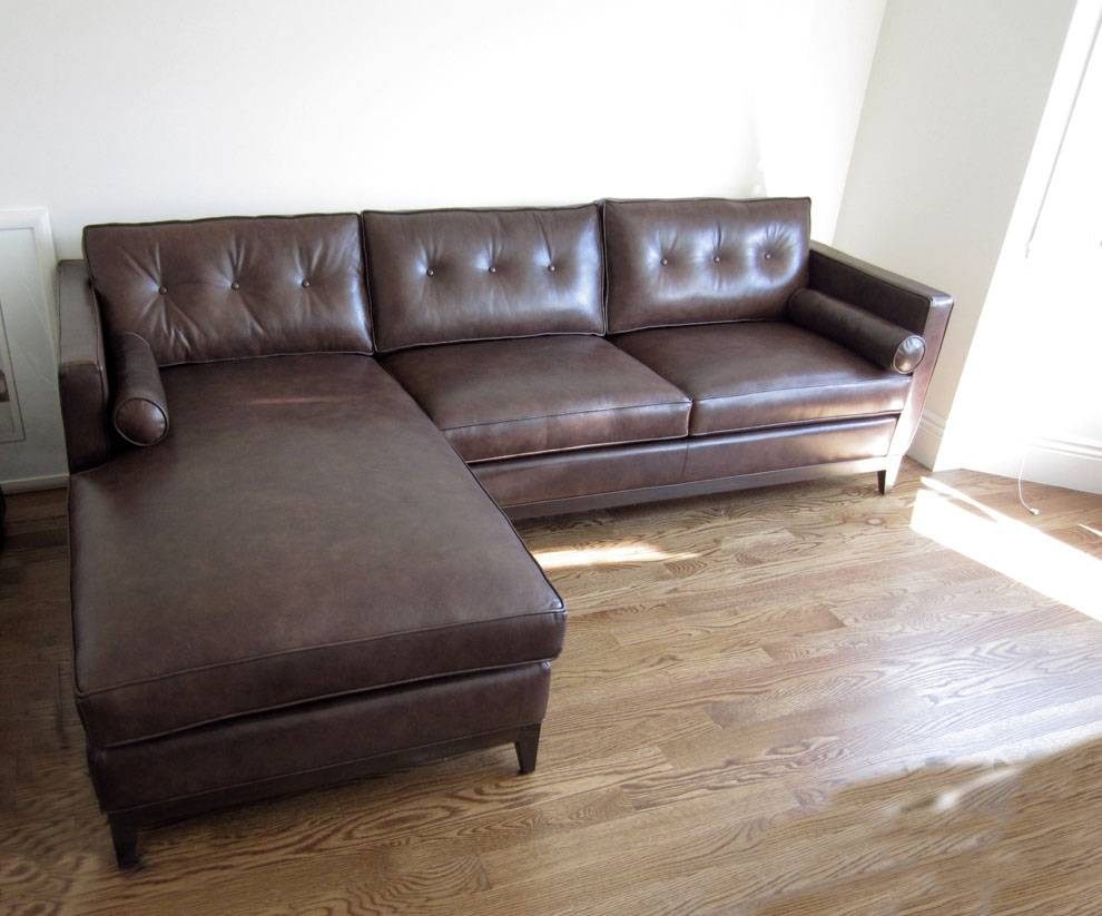 Amazing Leather Chaise Lounge Sofa 15 For Your Sofas And Couches intended for Leather Lounge Sofas (Image 1 of 30)
