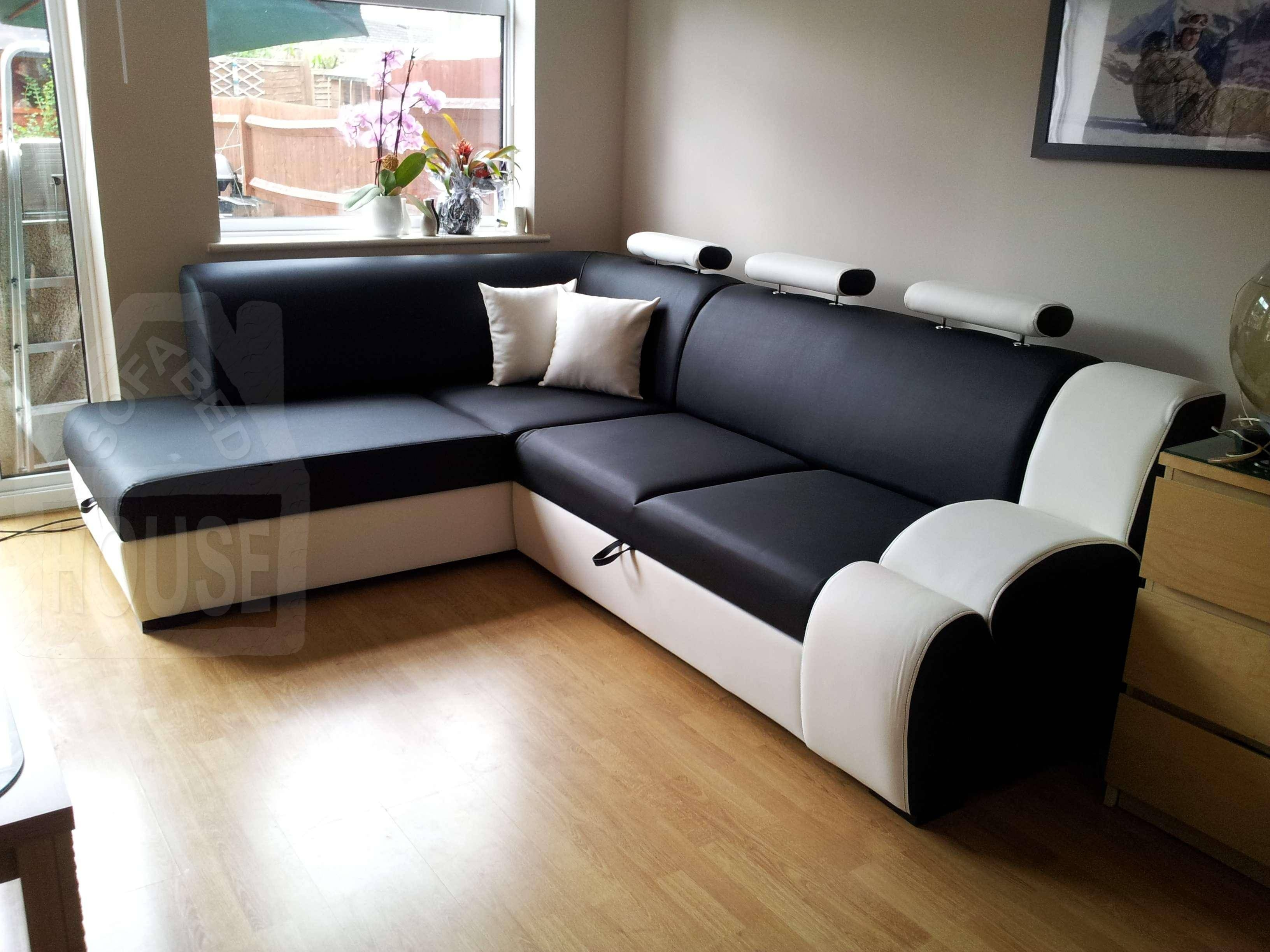 Amazing Leather Corner Sofa Beds Uk 97 With Additional Cheap 2 in Cheap Corner Sofa (Image 2 of 30)