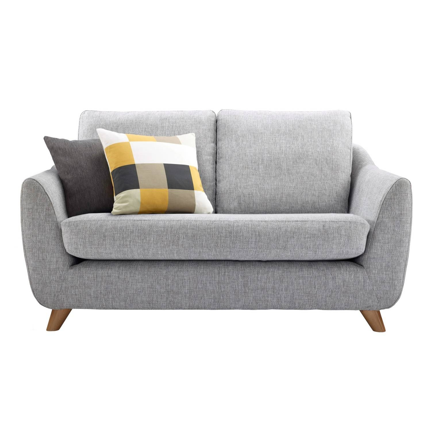 Amazing Long Modern Sofa Decor Color Ideas Photo On Long Modern with regard to Long Modern Sofas (Image 3 of 30)