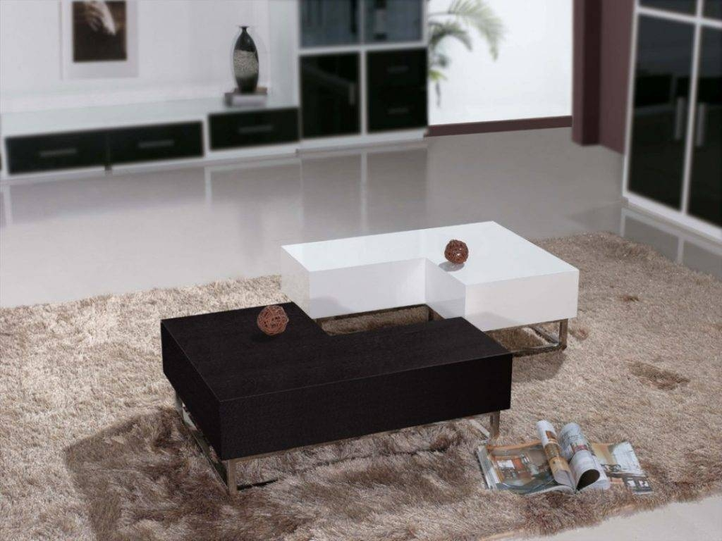 Amazing Of L Shaped Coffee Table Collection L Shaped Coffee Table pertaining to L Shaped Coffee Tables (Image 2 of 30)