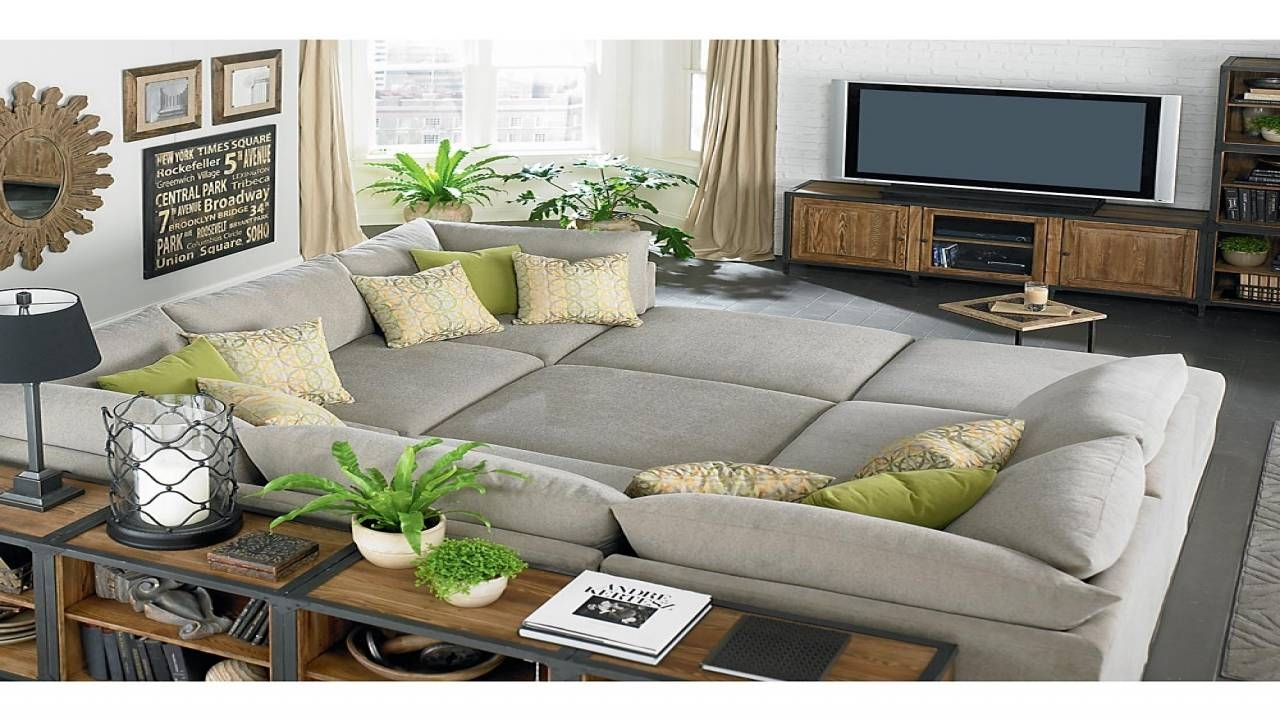 Amazing Pit Sectional Sofa 54 For Your Closeout Sectional Sofas intended for Closeout Sectional Sofas (Image 2 of 30)