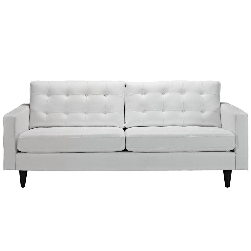 Amazing White Modern Sofa 89 In Office Sofa Ideas With White regarding White Modern Sofas (Image 2 of 30)