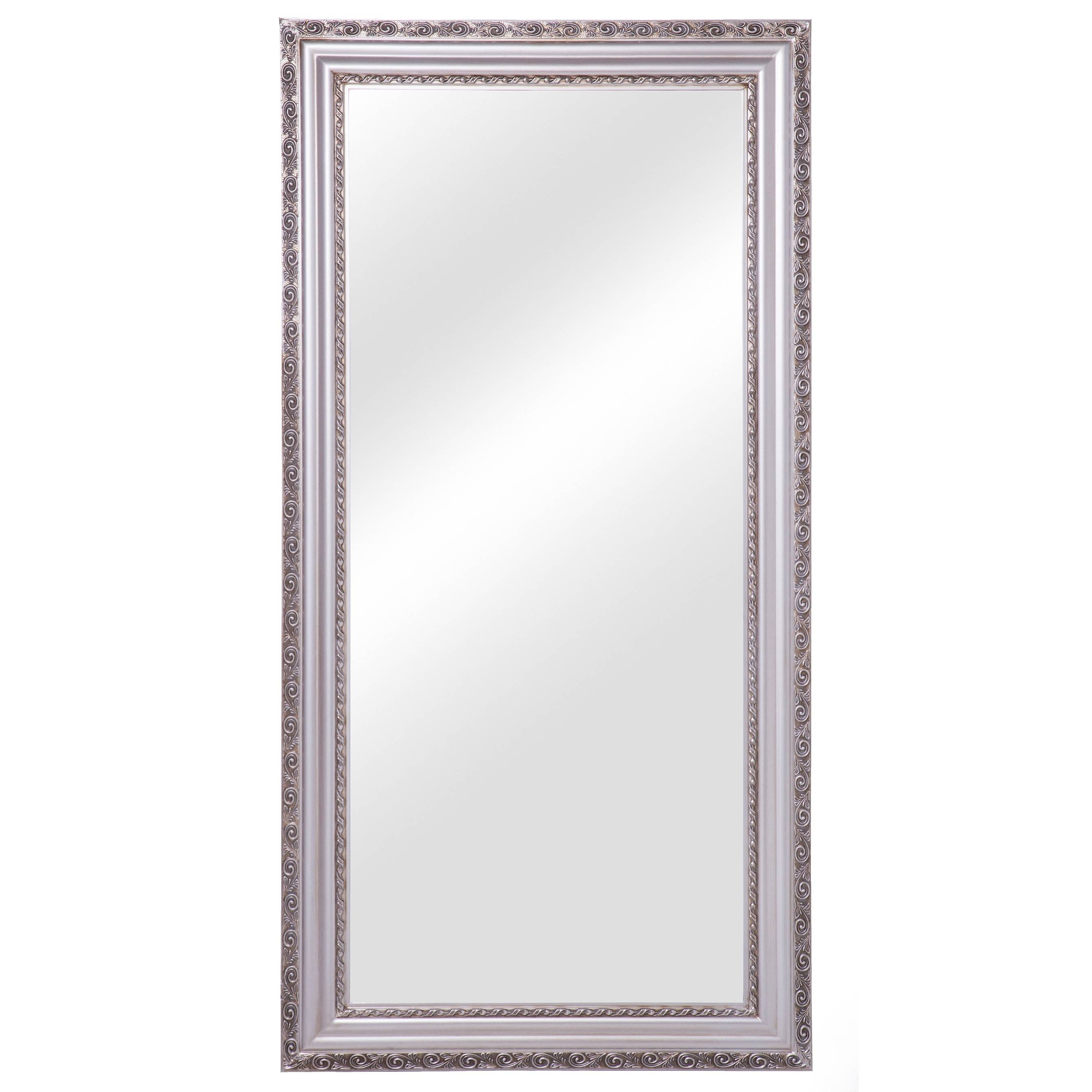 25 Best Tall Silver Mirrors