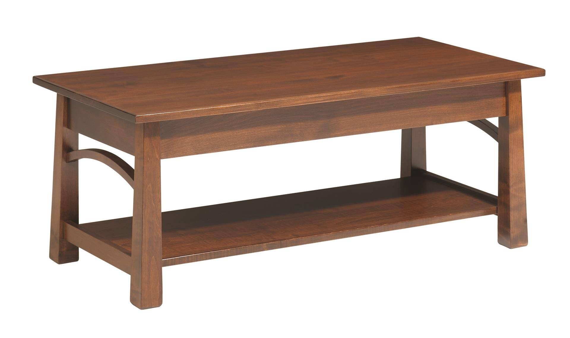 Amish Madison Coffee Table pertaining to Madison Coffee Tables (Image 4 of 30)
