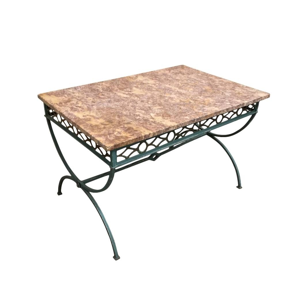 Antique Coffee Tables | Antique Occasional Tables | Inessa pertaining to Country French Coffee Tables (Image 3 of 30)