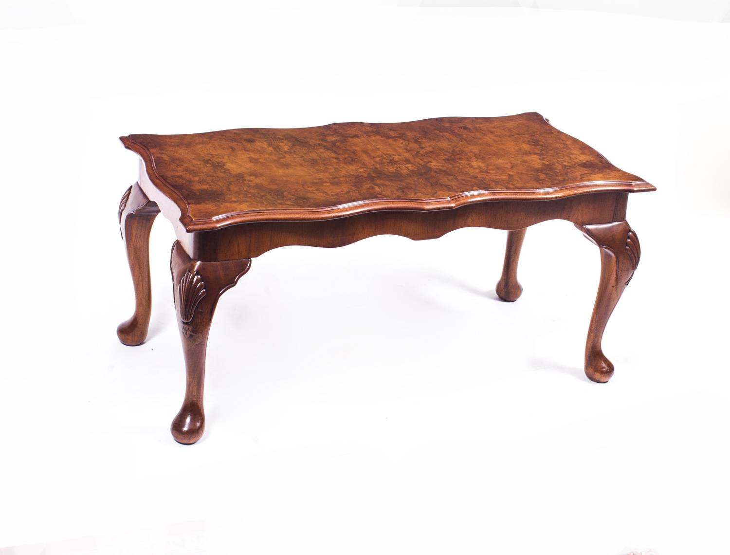 Antique Coffee Tables with regard to C Coffee Tables (Image 2 of 30)