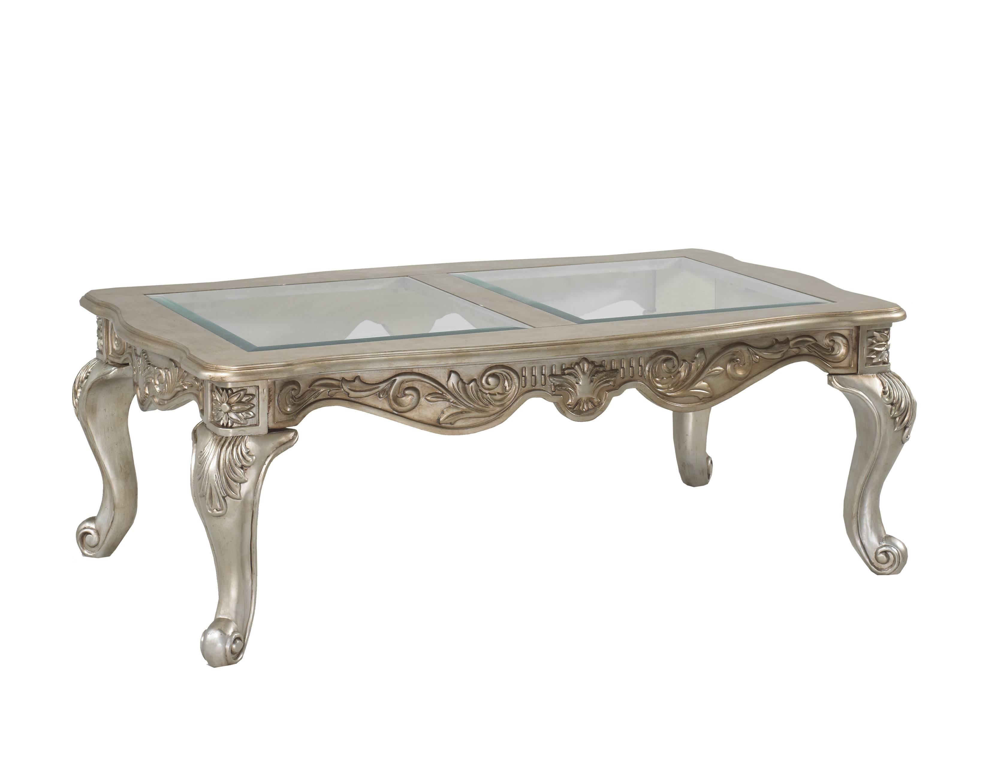 Featured Photo of Retro Glass Coffee Tables