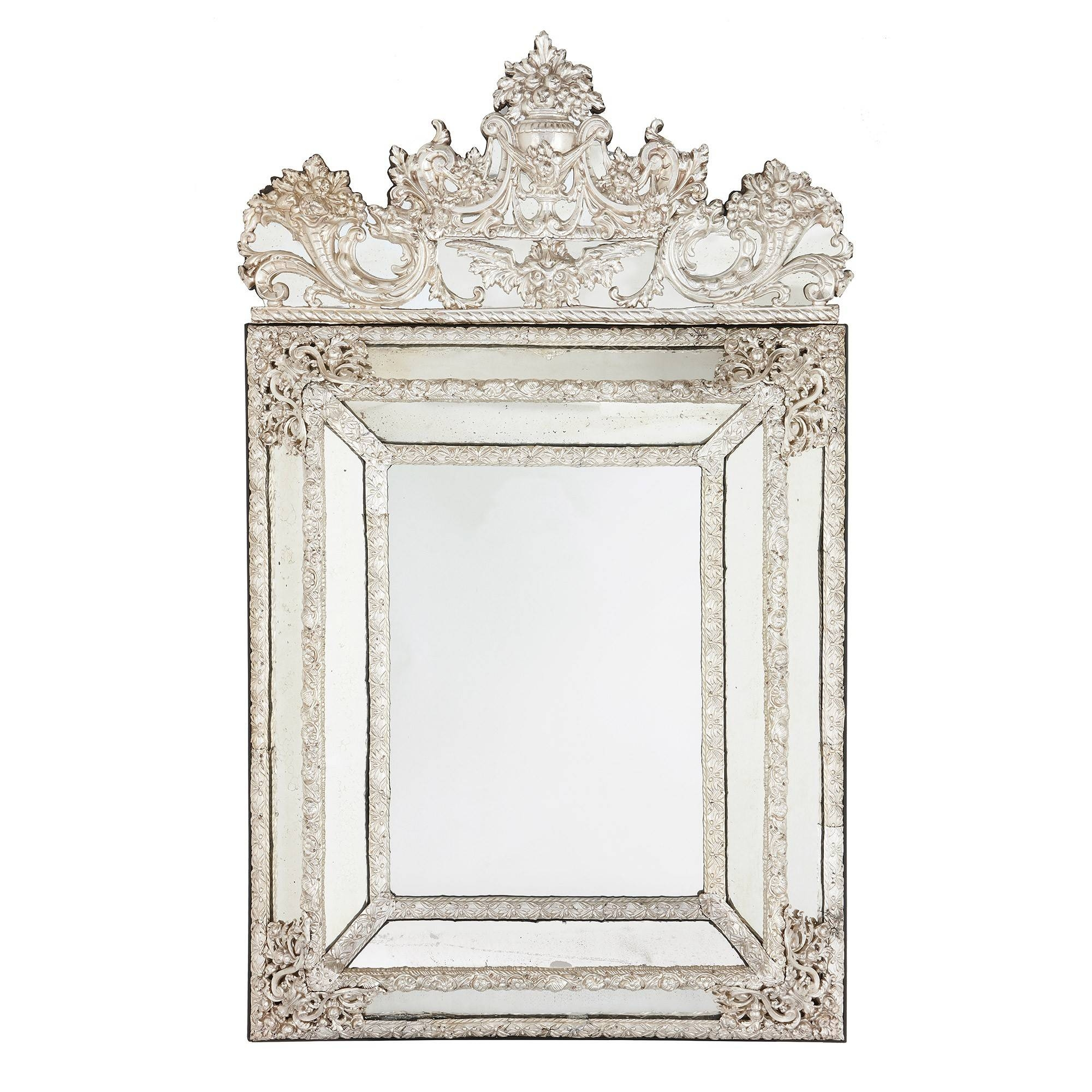 Antique Mirrors For Sale In London | Mayfair Gallery regarding Antique Mirrors London (Image 10 of 25)