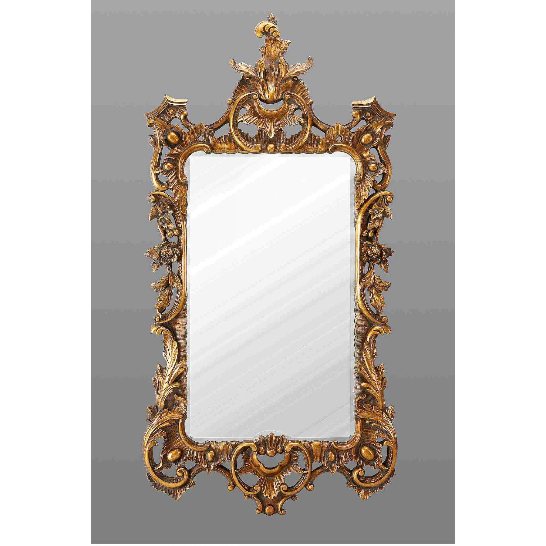 Antique Mirrors Glass : Clean Black Spots On Antique Mirrors throughout Gold Antique Mirrors (Image 7 of 25)