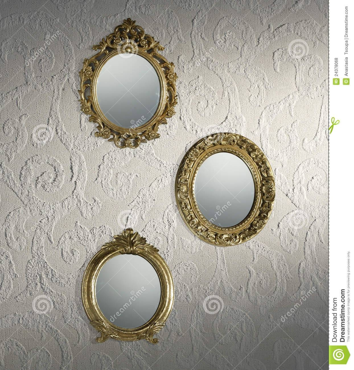 Antique Mirrors ~ Peeinn pertaining to Antique Mirrors London (Image 13 of 25)