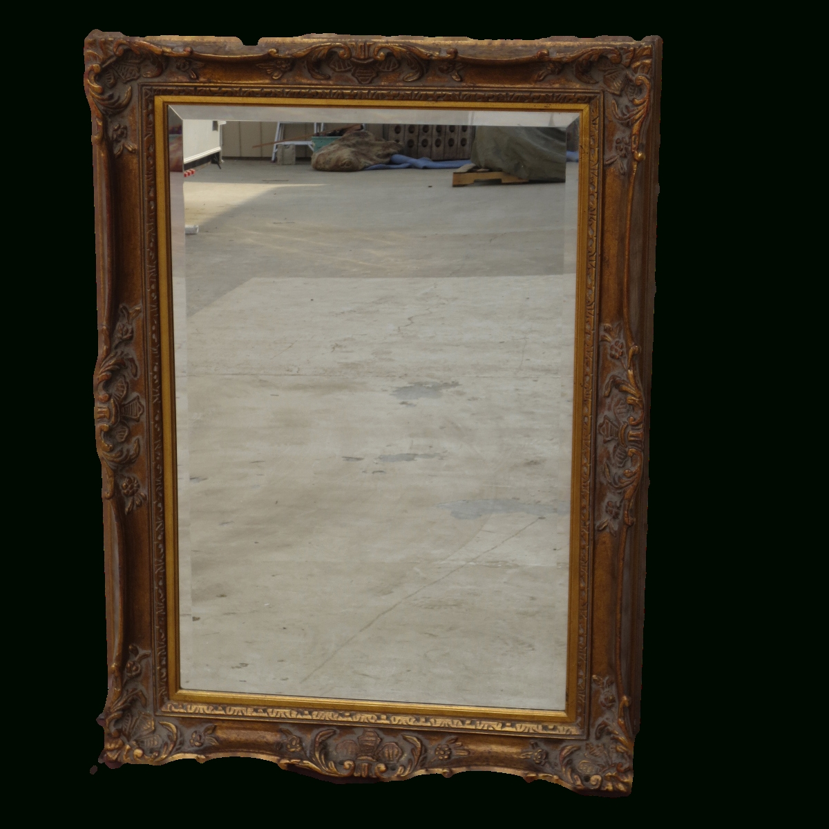 Featured Photo of Vintage Wall Mirrors