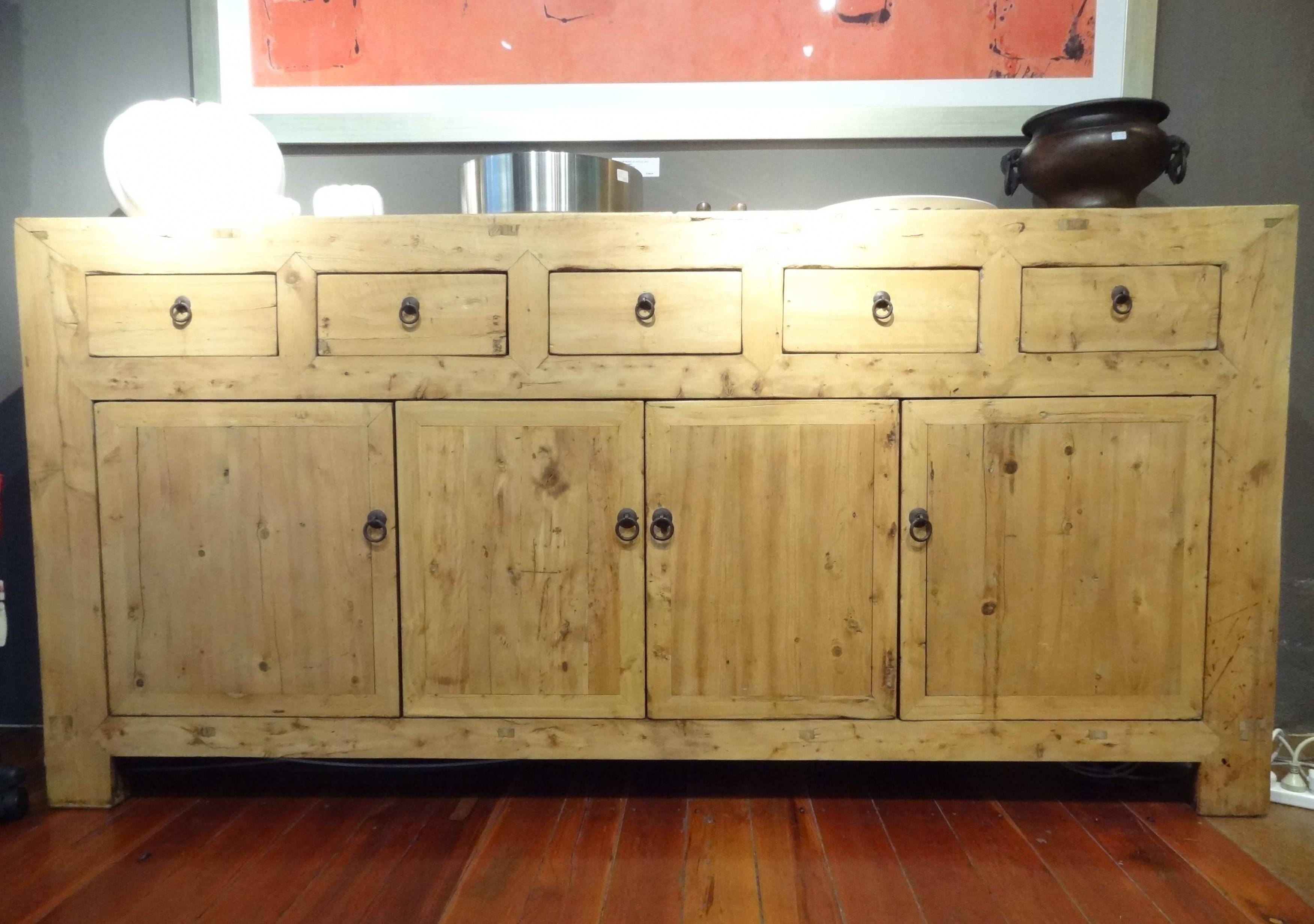 Antique Sideboards | Gallery Categories | Aptos Cruz For Chinese Sideboards (View 7 of 30)
