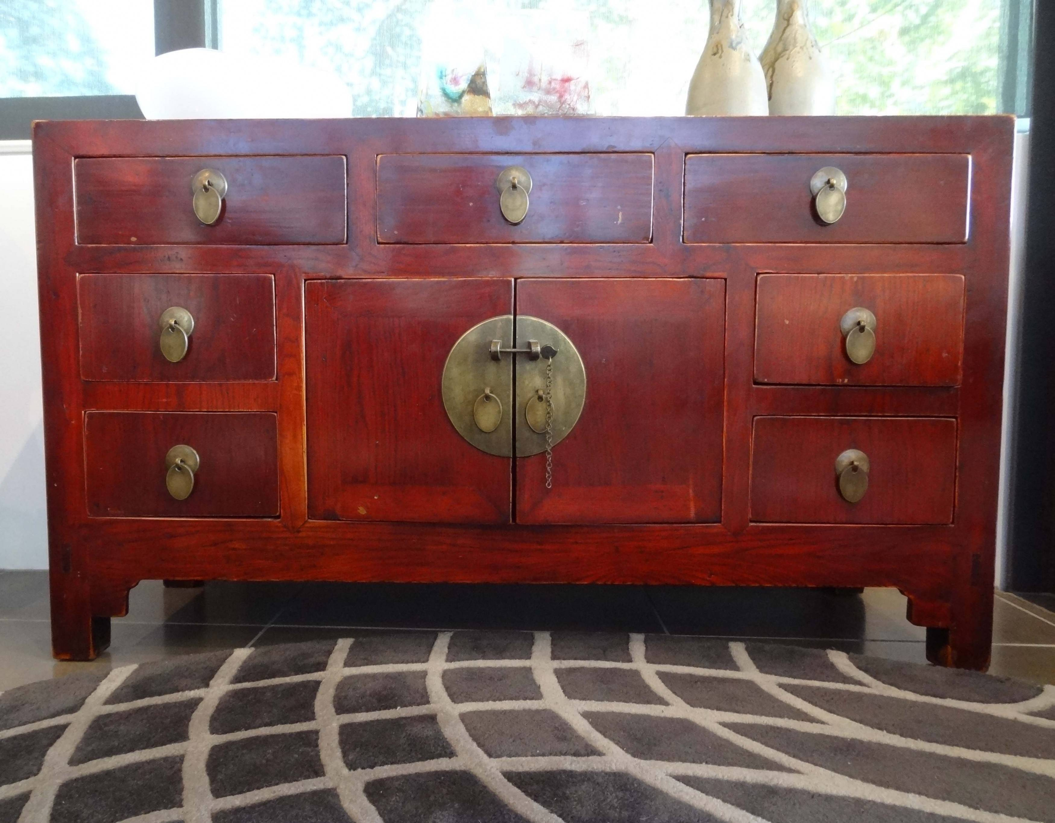 Antique Sideboards | Gallery Categories | Aptos Cruz For Chinese Sideboards (View 6 of 30)
