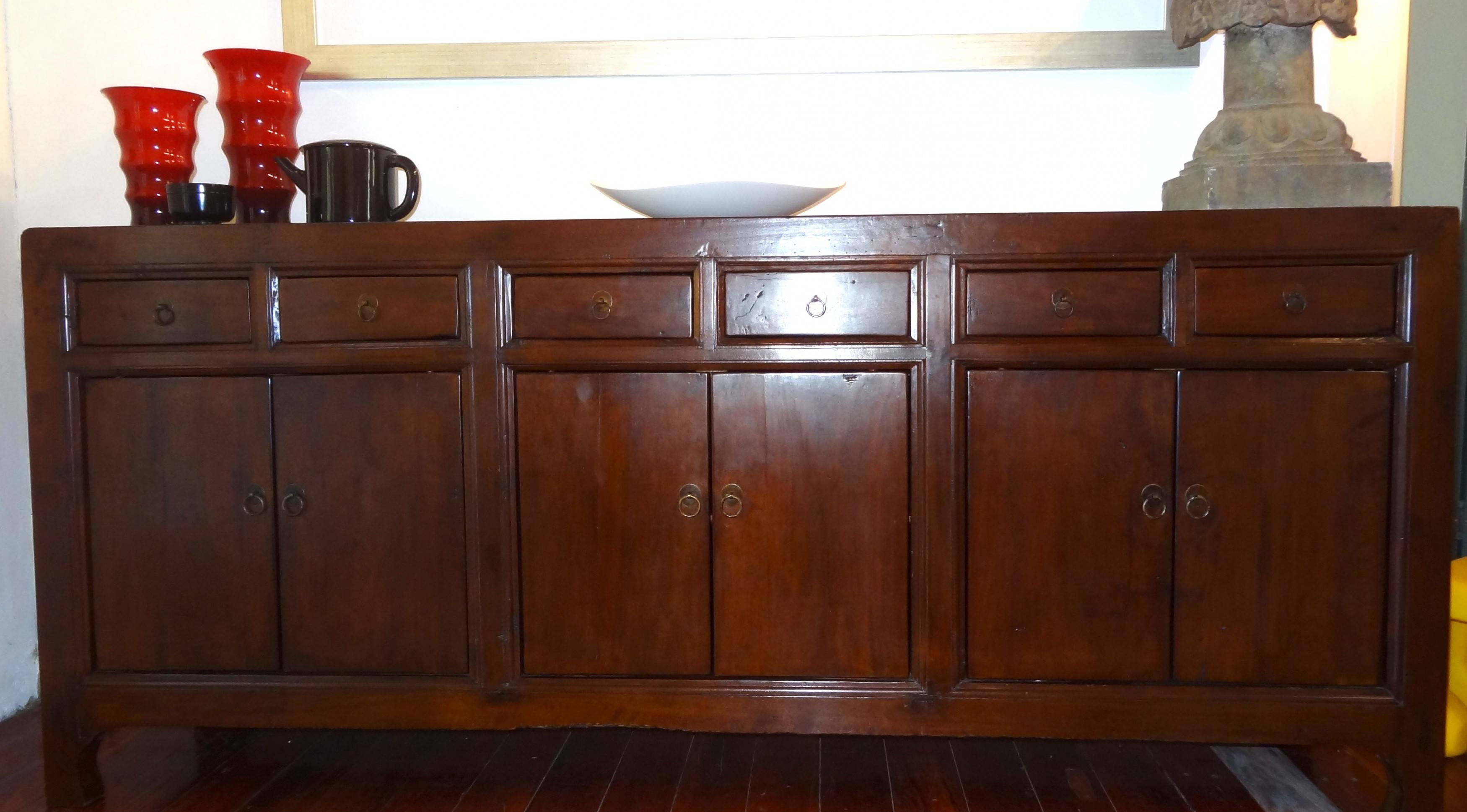 Antique Sideboards | Gallery Categories | Aptos Cruz inside Chinese Sideboards (Image 9 of 30)