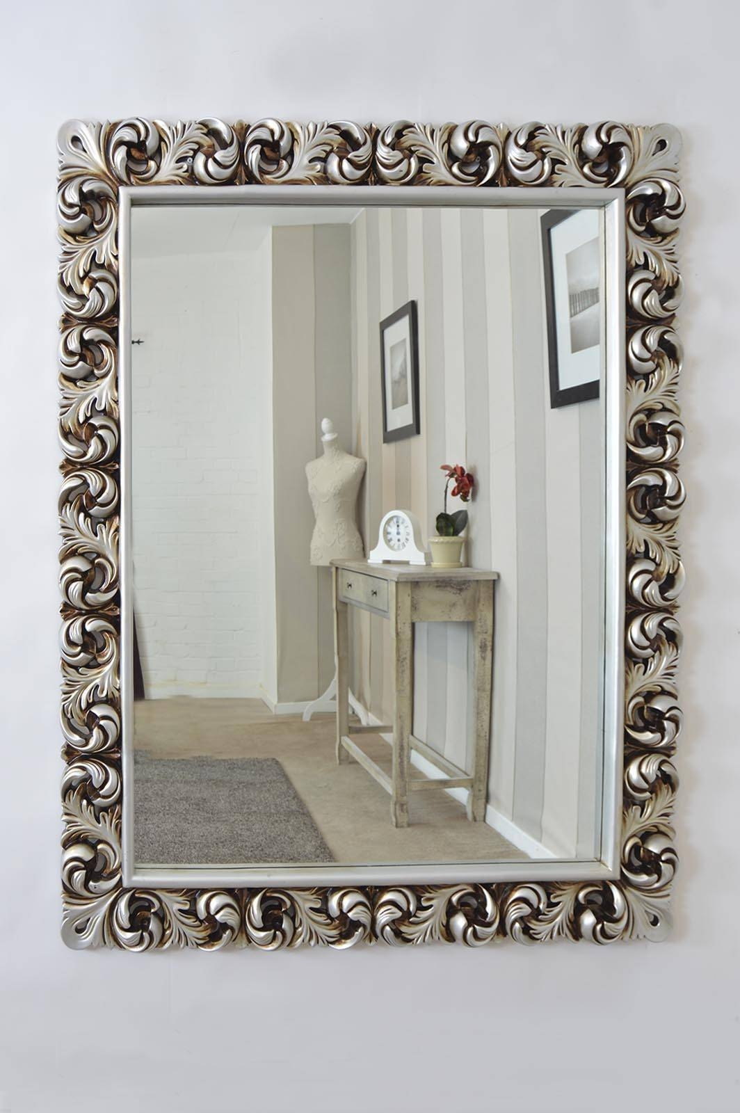 Antique Style Wall Mirrors | Best Decor Things for Antique Style Wall Mirrors (Image 5 of 25)
