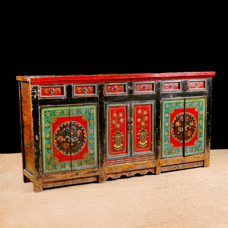 Featured Photo of Asian Sideboards