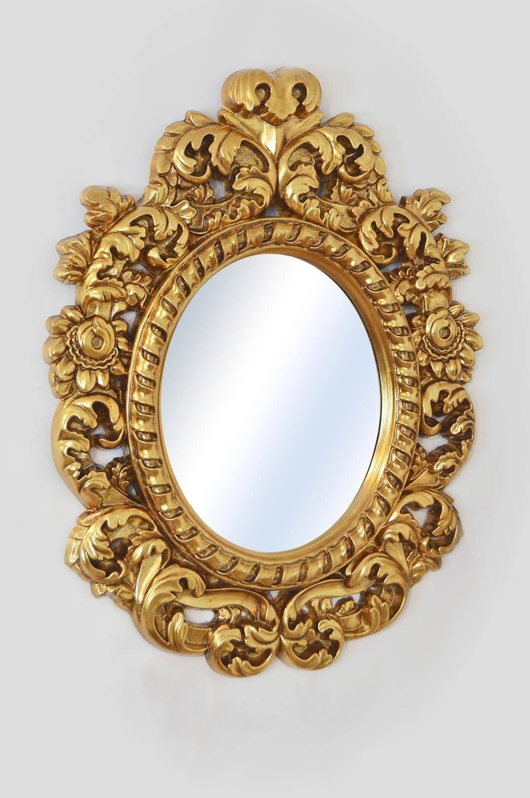 Antique Wall Mirrors Guide | Best Decor Things pertaining to Expensive Mirrors (Image 6 of 25)